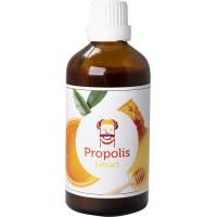 Propolis Extract Rode Pilaren
