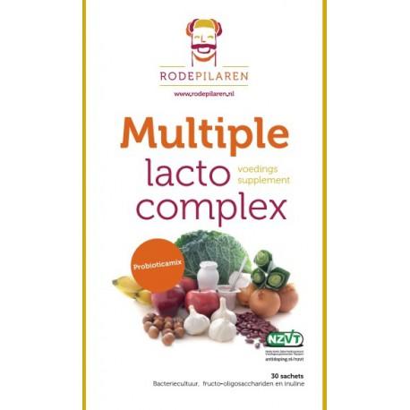 Multiple Lacto Complex De Rode Pilaren