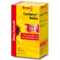 Cranberry+ Balans Bloem