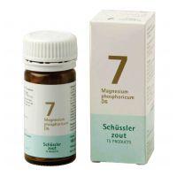Nr. 7 Magnesium phosphoricum D6 Schüsslerzout Pflüger