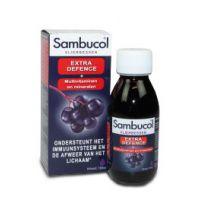 Sambucol Extra Defence