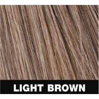 Organische Haarvezels Lichtbruin Toppik