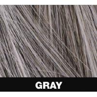 Organische Haarvezels Grijs Toppik