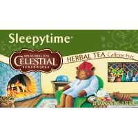 Sleepytime Kruiden Thee Celestial Seasonings