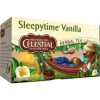 Sleepytime Vanilla Kruiden Thee Celestial Seasonings