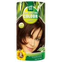 Auburn 4.56 Long Lasting Colour Henna Plus