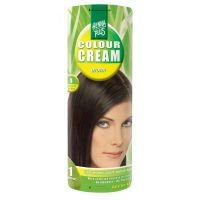 Brown 4 Colour Cream Henna Plus