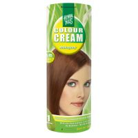 Mahogany 6.45  Colour Cream Henna Plus