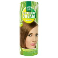 Cinnamon 7.38  Colour Cream Henna Plus