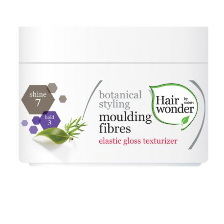 Moulding fibres Botanical Styling Hairwonder