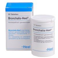 Bronchalis-Heel Heel