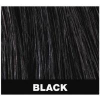 Organische Haarvezels Zwart Toppik