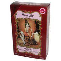 Donker Rood / Auburn Henna Poeder Spiritual Sky Henne Color