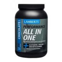 Performance All in One Chocolade Lamberts