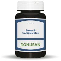 Stress B Complex plus Bonusan