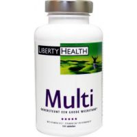 Multi Liberty Health