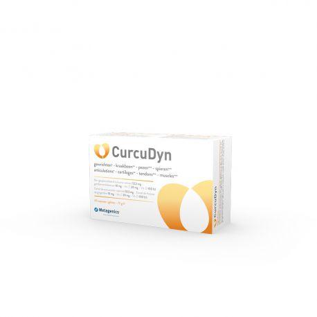 CurcuDyn Metagenics