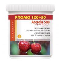 Acerola 500 vitamine C Fytostar