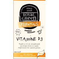 Vitamine D3 Royal Green