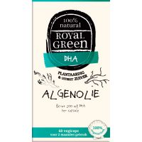 Algenolie Royal Green