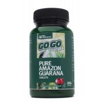 Tabletten 500 mg GoGo Guarana