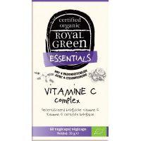 Vitamine C complex Royal Green
