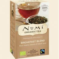 Breakfast Blend- Morning Rise Numi