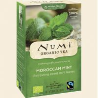 Moroccan Mint Simply Mint Numi