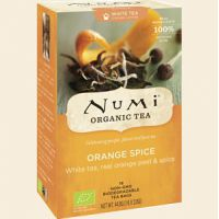 White Orange Spice Moonlight Spice Numi