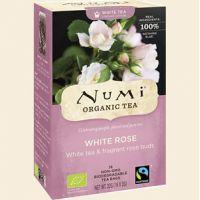 White Rose Velvet Garden