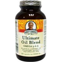 Ultimate oil blend Udo's Choice