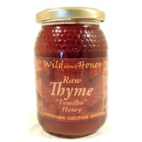 Thyme Wild about Honey