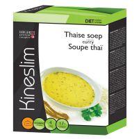 Thaïse currysoep Kineslim
