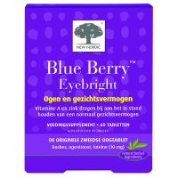 Blue Berry Eyebright New Nordic
