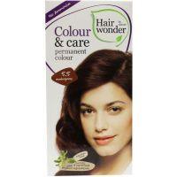 Mahogany 5.5 Colour & Care Hairwonder