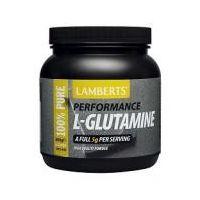 Performance L-Glutamine Poeder Lamberts