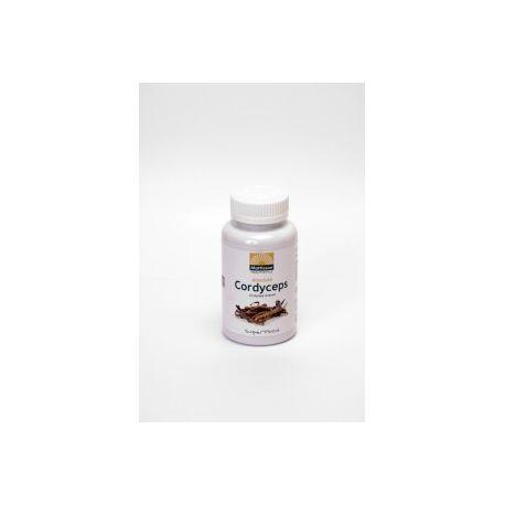 Absolute Cordyceps 525 mg - Organic Mattisson