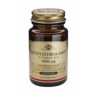 Methylcobalamin 1000 µg Solgar