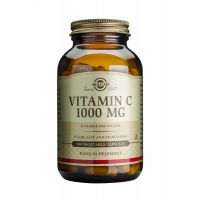 Vitamin C 1000 mg Solgar