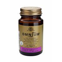 Omnium® Solgar