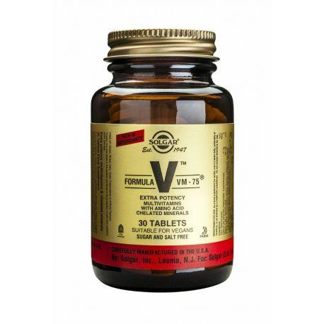 Formula VM-75® Solgar