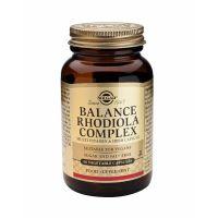 Balance Rhodiola Complex Solgar