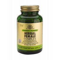 Herbal Female Complex Solgar