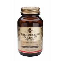 Thermogenic Complex Solgar