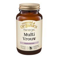 Multi Vrouw Puur Voor Jou Essential Organics