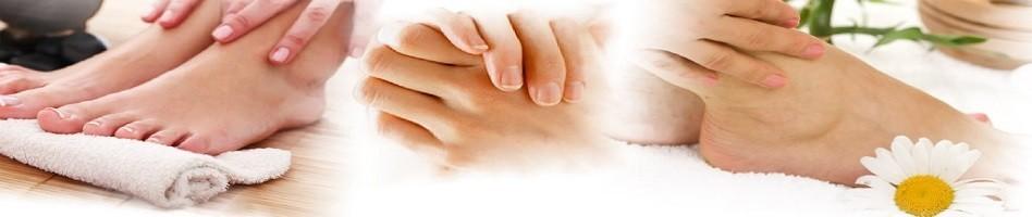 Handen & Voeten